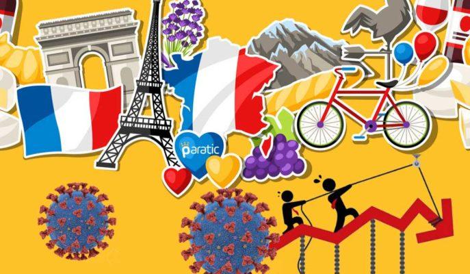 Pandemi, Fransız Ekonomisini Sert Biçimde Küçülttü