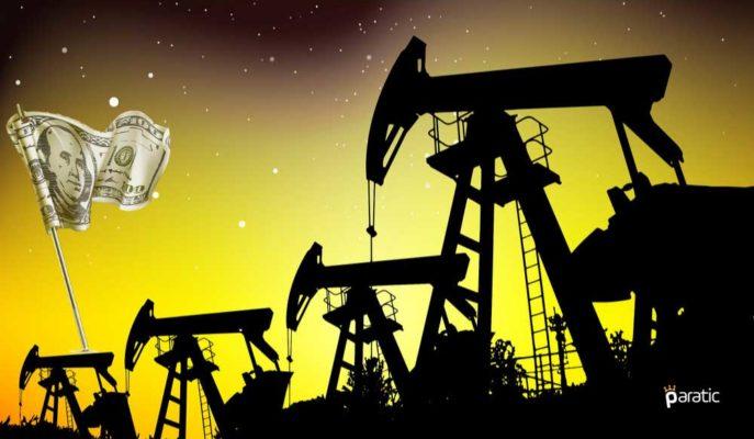 Petrol Fiyatları, Arz Kısıntısının İkinci Gününde 22 Dolar Seviyelerinde Geziniyor