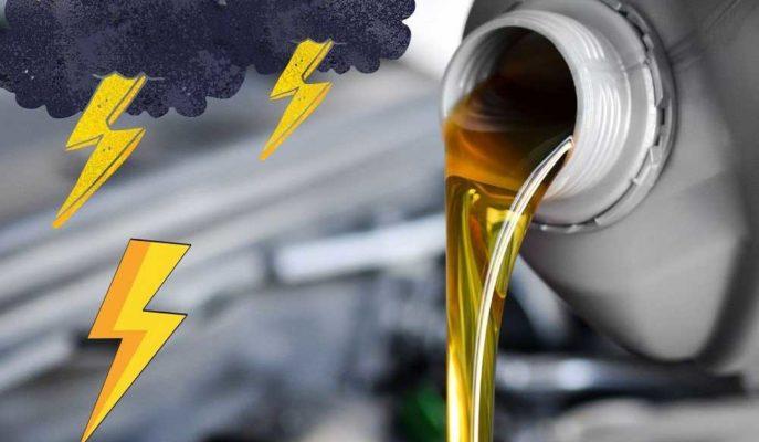 Petrol Fiyatlarında Mayıs Vadelilerindeki Tarihi Düşüşün Etkisi Sürüyor