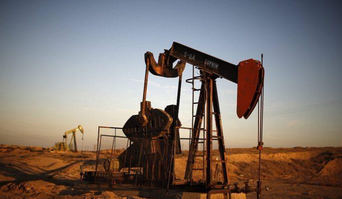 Petrol Günlük 10 Milyon Varil Kesinti Beklentisiyle Yeniden Ralliye Yöneldi
