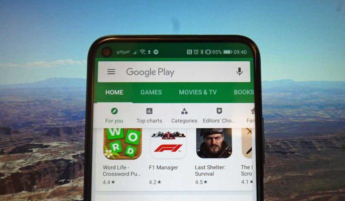Android Mağazası Play Store'da Uygulamaların Güncellemesinde Sorun Yaşanıyor