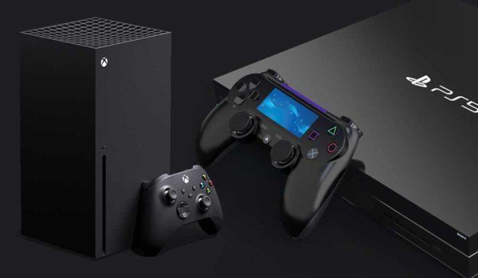 PlayStation 5 ve XBox Series X'in Satışlarında Durgunluk Bekleniyor
