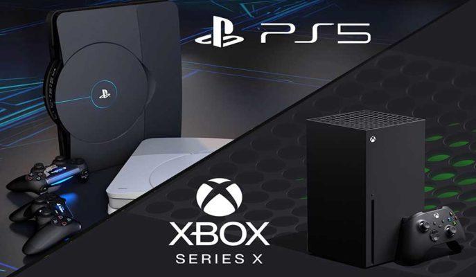 PlayStation 5 ve Xbox Series X'in Fiyatı Türkiye'de Çok Daha Pahalı Olacak