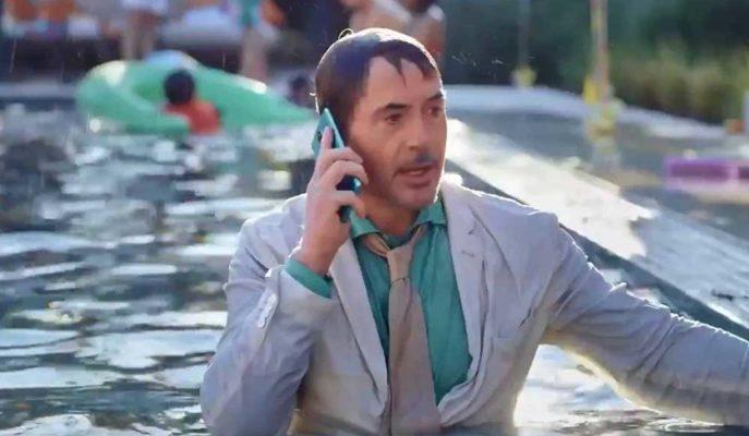 Hollywood Yıldızının Yer Aldığı OnePlus 8 Reklamı Yayınlandı