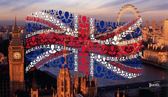 Salgından Dolayı İşsiz Kalan İngiliz Vatandaşlarına Hükümetten Destek Geldi