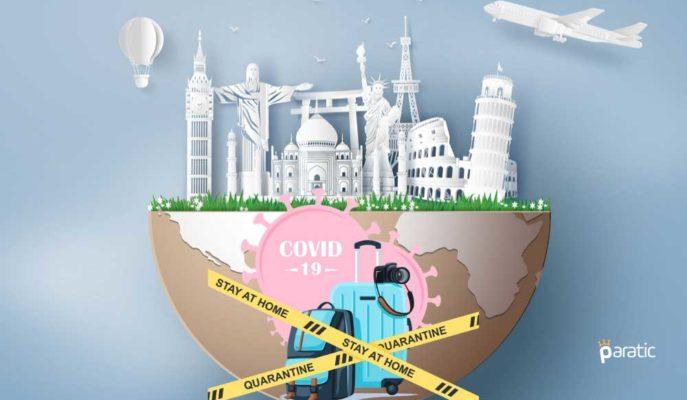 Salgınla Sarsılan Dünya Turizminin Yaraları Zor Sarılacak
