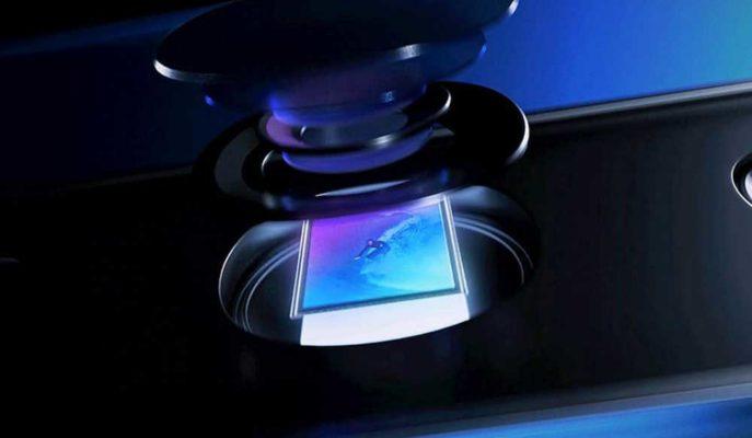 Samsung Kamera Teknolojisini 600 Megapiksele Yükseltecek