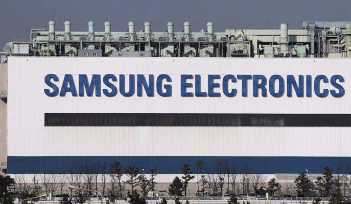 Samsung Salgından Etkisiyle Akıllı Telefon Üretim Kapasitesini Düşürüyor