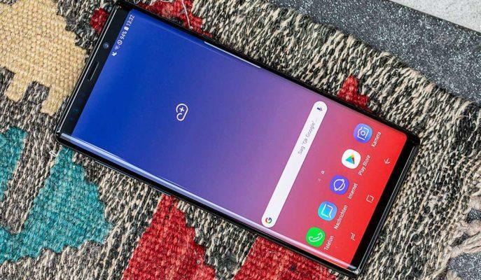 Samsung ile BOE Arasında OLED Ekran Anlaşması Yapılabilir