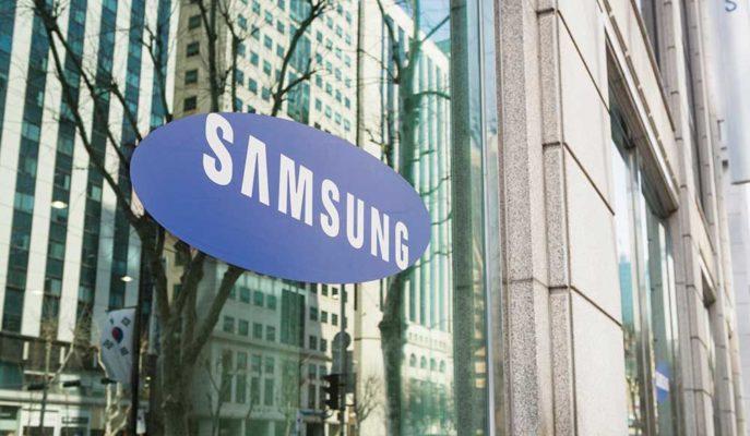 Samsung, Corona Virüsüne Rağmen Yüksek Kar Elde Etti