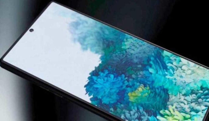 Samsung Yeni Amiral Gemilerinde Ekran Altı Kamera Üzerinde Çalışıyor