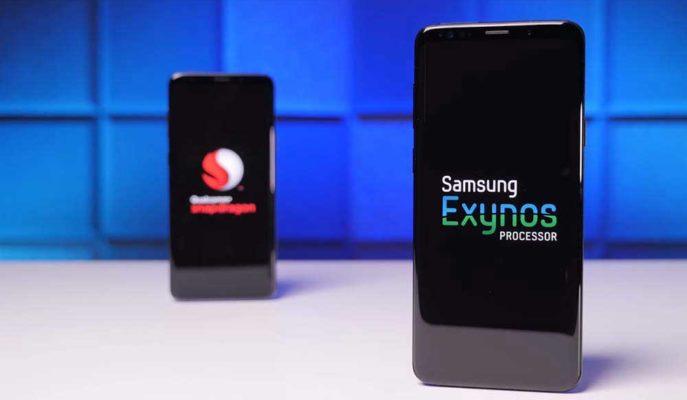 Samsung, Exynos ile Snapdragon Arasındaki Tartışmaya Son Noktayı Koydu