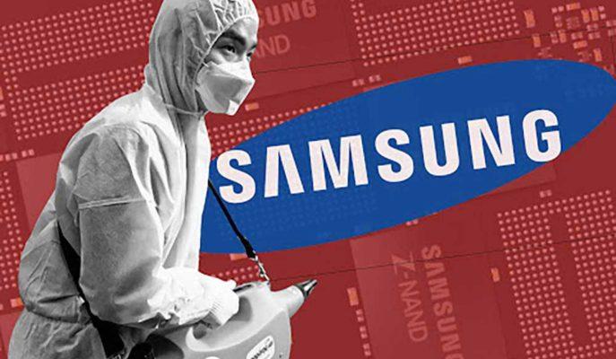 Samsung, Hastalara ve Uzaktan Eğitim Alanlara Mobil Cihaz Bağışlayacak