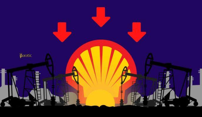 Shell, II. Dünya Savaşı'ndan Sonra İlk Kez Temettüsünü Azalttı