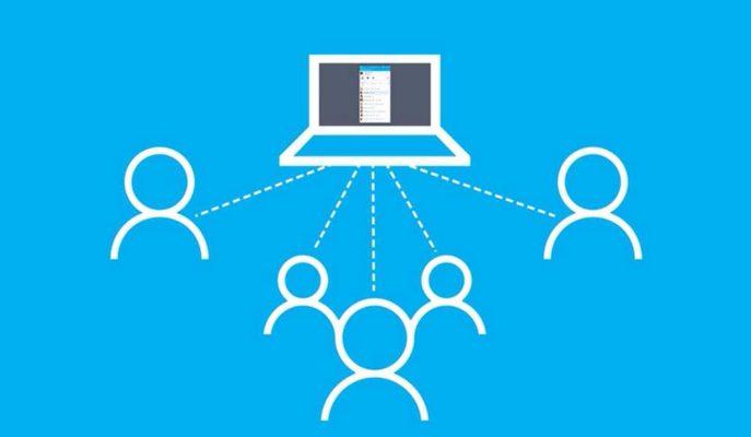Skype Meet Now ile Video Konferans Artık Daha Zahmetsiz