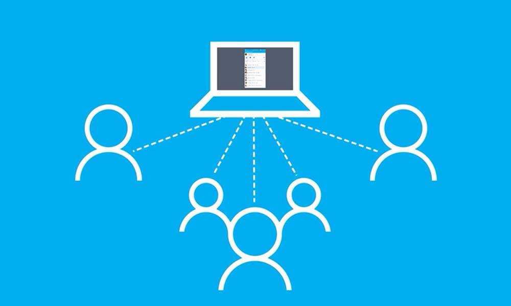 Skype Meet Now ile Video Konferans Artık Daha Zahmetsiz | Paratic
