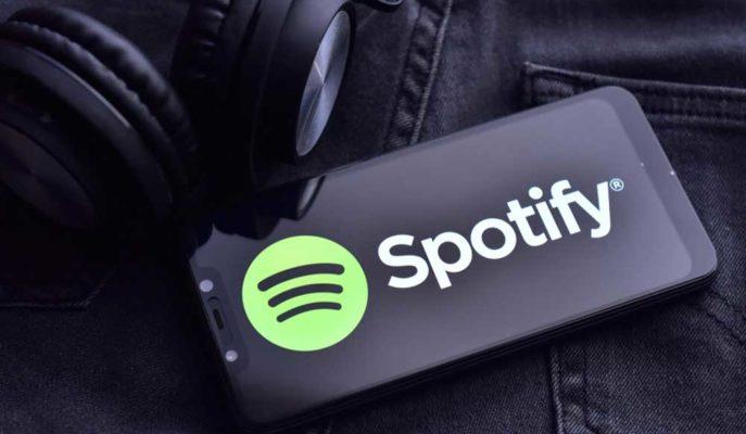 Spotify Kullanıcılara Günlük Yeni Çalma Listesi Sunacak