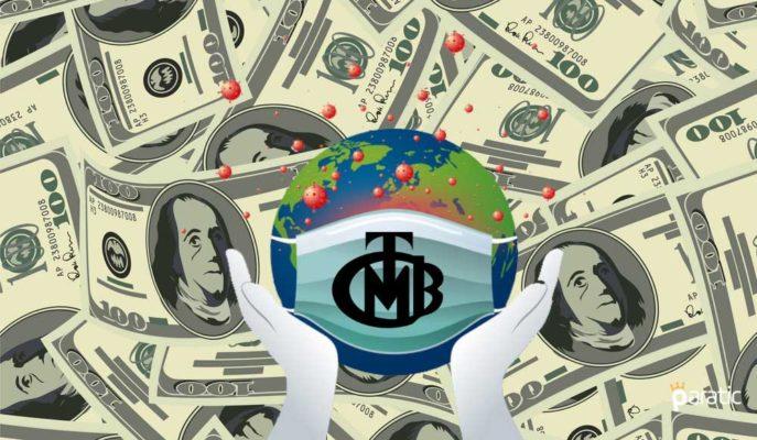 TCMB Kararının Beklendiği Haftaya 6,90 Üzerinde Başlayan Dolar/TL Geri Çekildi