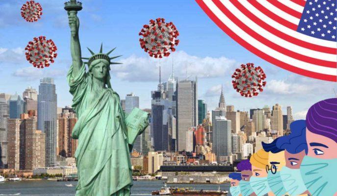 Tehlikenin Merkez Üssü New York Mayıs Ortasında Açılmaya Hazırlanıyor