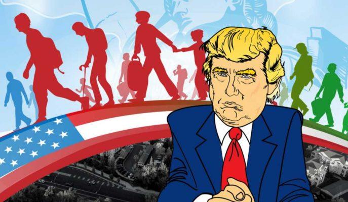 Trump Göç Yasağıyla Ülkenin Teknoloji Sektörüne Zarar Verebilir
