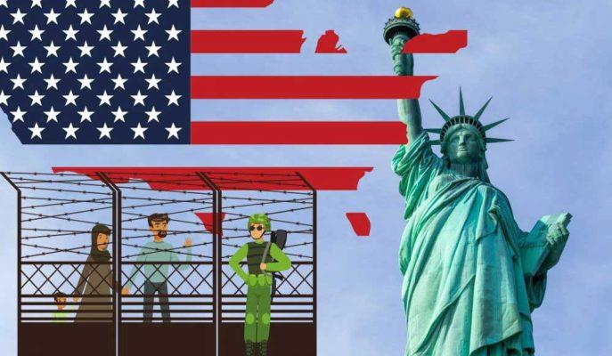 Trump'ın Göçmen Kararı Ekonomiye Daha Çok Zarar Verebilir