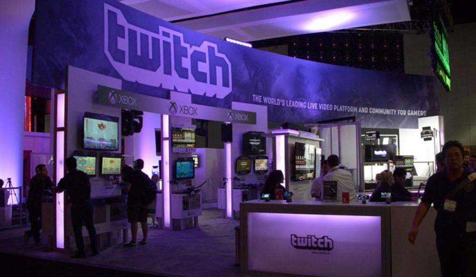 Twitch'in İzlenme Oranlarında COVID-19 Etkisiyle Büyük Artış Yaşandı