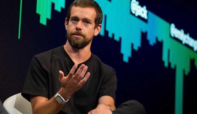 Twitter CEO'su Dorsey, Corona Virüsü için Kesenin Ağzını Açtı