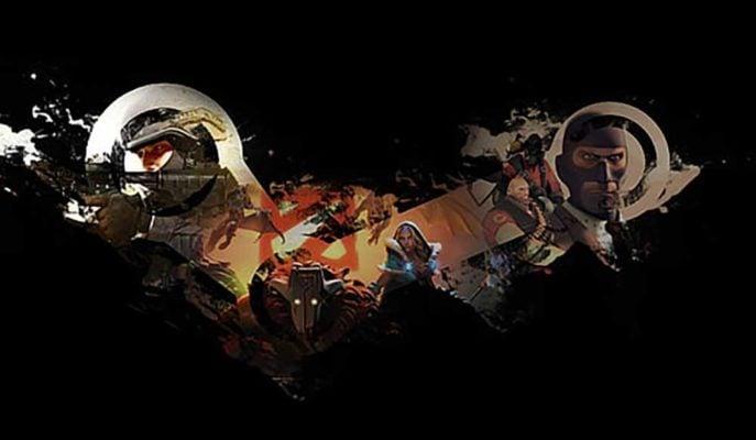 Valve'ın Popüler Oyunları CS:GO ve TF2'nin Kaynak Kodları Sızdırıldı