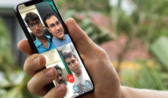 WhatsApp'ta Görüntülü Görüşmelerin Kaç Kişi ile Yapılacağı Netleşti