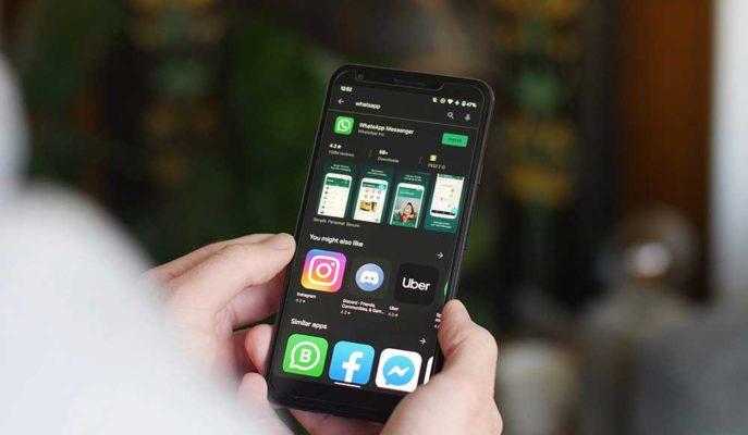 WhatsApp, Messenger Rooms Uygulaması ile Entegre Çalışacak