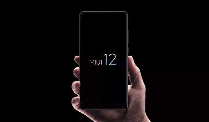Xiaomi'nin Android 11 Üzerine Kurduğu MIUI 12 Arayüzü Görücüye Çıktı