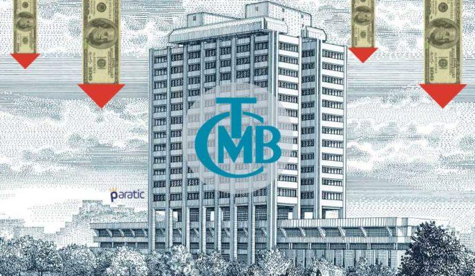 Türkiye'nin Döviz Rezervlerine Karşı IMF'yi Reddetmesi Konuşuluyor