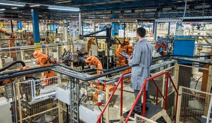 Yurt İçi Üretici Fiyat Endeksi Mart'ta Yıllık %8,5 Yükseldi