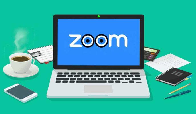 Zoom'un Kullanıcı Sayısı Salgın Etkisiyle 30 Katına Çıktı