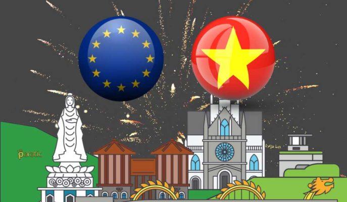 AB ile Ticaret Anlaşması, Vietnam GSYİH'sini %2,4 Artırabilir