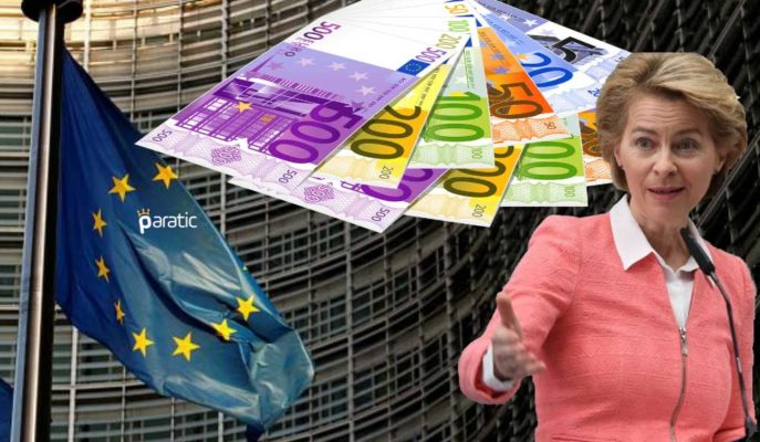 AB Komisyonu Ekonomiye Destek için Tarihi Büyüklükte Teşvik Paketi Planladı