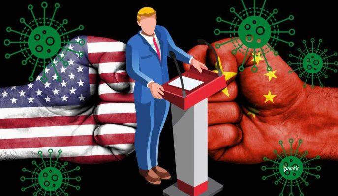 ABD'nin Çin ile Olan Gerilimi Başkanlık Seçimleri Öncesi Tırmanabilir