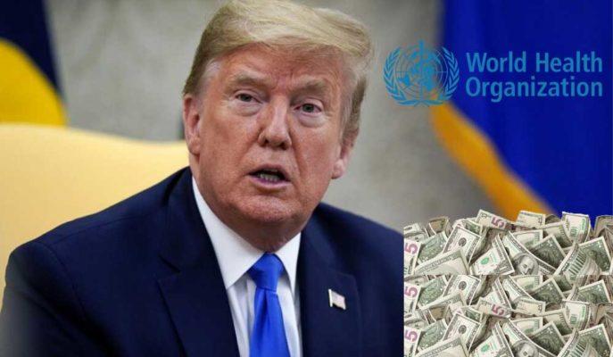 ABD, DSÖ'ye Sağladığı Fonu Kalıcı Olarak Kesme Fikrine Yakın
