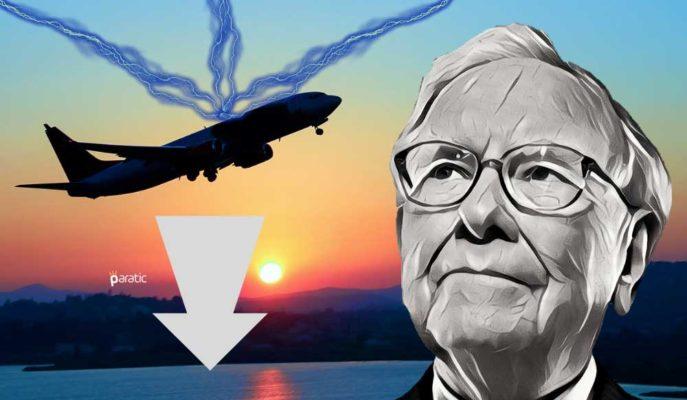 ABD Ekonomisi Virüsü Yenecek Diyen Buffett, Tüm Havayolu Hisselerini Sattı