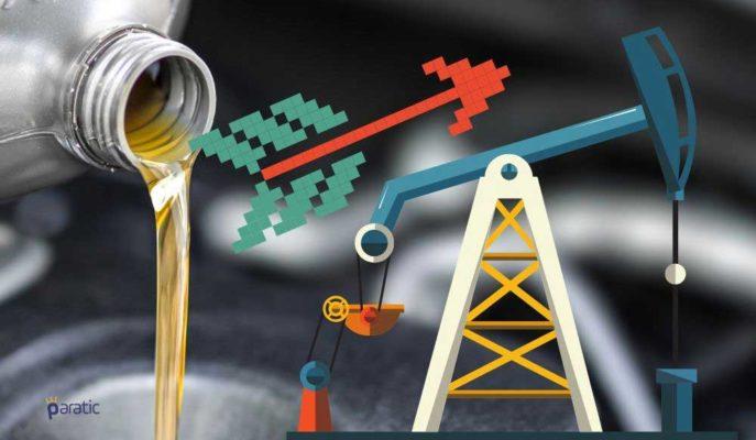 ABD Ham Petrolünün Varili 2 Ayın En Yükseğine Ulaştı