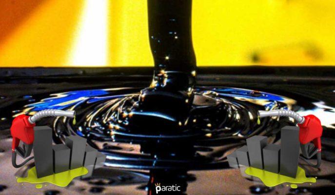 ABD Ham Petrol Stoklarının Artması Arz Çokluğu Endişelerini Yeniden Uyandırdı