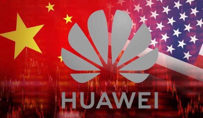 ABD'nin Huawei'ye Yönelik Son Yaptırımlarına Çin Hükümetinden Misilleme Hazırlığı