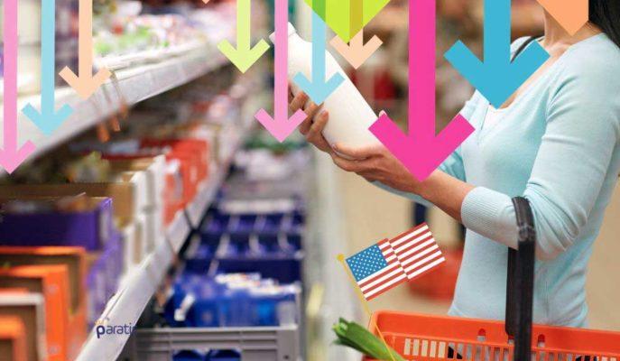 ABD Perakende Satışlarının Bu Yıl %6,5 Azalması Bekleniyor