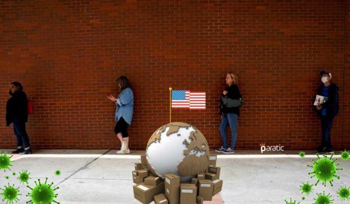 ABD'de Biriken İşler, Haftalık İşsizlik Başvurularını Biraz Daha Artırabilir