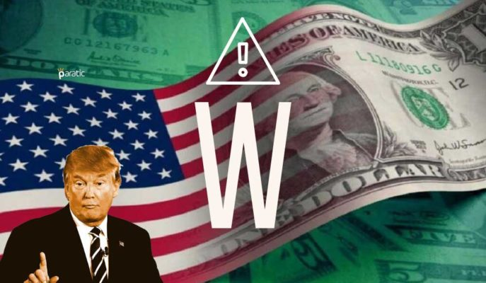 ABD'de Ekonomiyi Erken Açmak Çift Dipli Resesyona Yol Açabilir