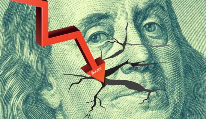 ABD'de İkinci Dalga Ekonomide Depresyon ile Sonuçlanır