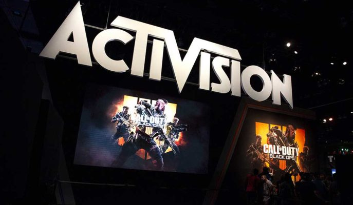 Call of Duty Serisinin Yaratıcısı Activision, İki Yeni Oyun Geliştiriyor