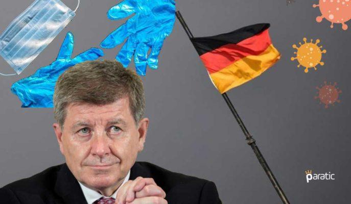 Almanya Salgınla Mücadelede Diğer Ülkelere Örnek Olabilecek Bir Yol İzliyor