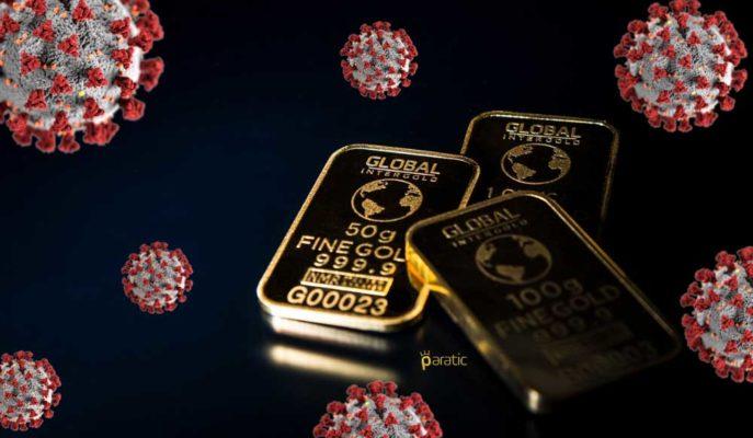 Altın Fiyatlarının Ons Başına 1800 Doları Kırma Potansiyeli Var
