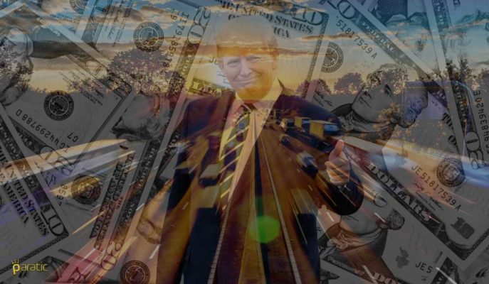 Altyapı Yatırımı, ABD Ekonomisini 7 Yerine 4 Çeyrekte Toparlayabilir